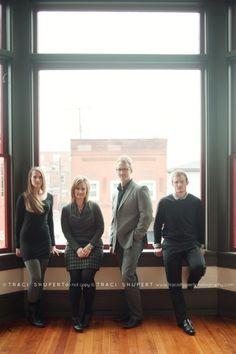 Family of Four :: Goshen Family Photographer » Traci Shupert Photography