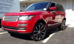 2014 range rover autobiography with Lexani Lust wheels Aftermarket Parts, Car Wrap, Custom Trucks, Range Rover, Dream Cars, Lust, Wheels, Vehicles, Beautiful