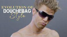 """O canal Circa Laughs  lançou um vídeo mostrando a evolução do """"estilo babaca"""" de ser, desde os anos 40 até agora. Confira:"""