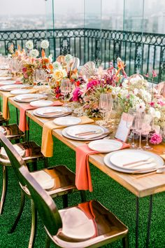 With Los Angeles in the background, this sunny and vibrant wedding at The London Hotel West Hollywood is the perfect summer wedding inspiration Wedding Dress Topper, Sheer Wedding Dress, Tulle Wedding, Wedding Flowers, Chic Wedding, Wedding Styles, Whimsical Wedding, Hotel Wedding, Wedding Reception