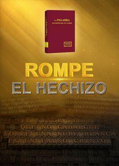 """""""Rompe el hechizo"""" Escena 2 - Cuando regrese el Señor, ¿cómo se aparecerá a la humanidad? #IglesiadeDiosTodopoderoso #Evangelio #ReligionChina #ElFinDeLosTiempos #FeEnDios  #LosÚltimosDías #Predicador #IglesiasClandestinas #CrónicasDeLaPersecución #PelículaReligiosa #LosDerechosHumanos Films Chrétiens, Movies, Spelling, Broadway Shows, Company Logo, Videos, Life, Truths, Christ"""