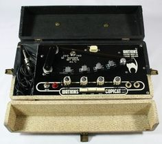 Space Echo, Music Images, Guitar Pedals, Band Photos, Cd Cover, Music Stuff, Black Cream, Tape, Decorative Boxes