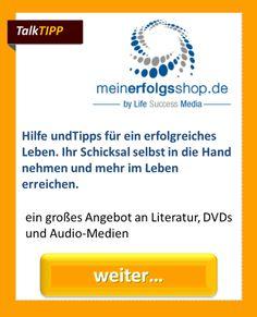 click2viral- Margit Lauterbach lädt dich ein zur TalkTipp Community, damit du deine Werbung plazieren kannst...