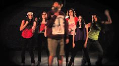 """Boyfriend"" by Justin Bieber, cover by CIMORELLI! This is the best cover you will ever find!!!!!!!!!!!!!!!!!!!!!"