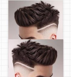Cool Hairstyles For Men, Tomboy Hairstyles, Hairstyles Haircuts, Latest Hairstyles, Stylish Haircuts, Haircuts For Men, Medium Hair Styles, Curly Hair Styles, Gents Hair Style