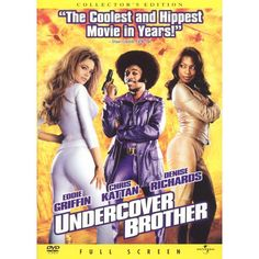 Undercover Brother [