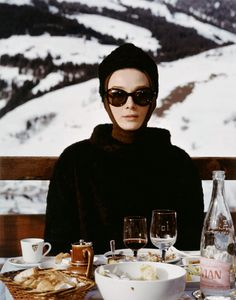 The Best Après-Ski Looks to Sport From the Slopes to the Chalet
