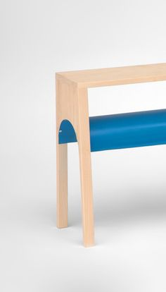 VAC Bench on Behance