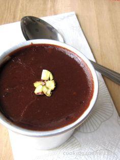 Easy Eggless Chocolate Mousse - Nigella Lawson Recipe