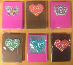 variety of notebooks on sale at: https://www.facebook.com/UniqueEmbossing/?fref=ts