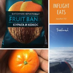 Inflight  inspiration aboard the #aeroflot 737. (Posting again because the Instagram Ghouls probably ate it)  #aeroflot #inflight #inflightmeal #midair #travelblogger #frequentflyer #travel #travelgram #traveller #traveler #traveling #orange #fruit #flying #clouds #russian #russia #airline