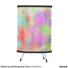 Your Custom Tripod Lamp