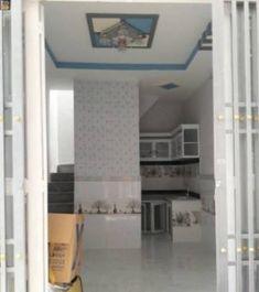 Bán nhà nhỏ tại Phường Hiệp Thành, Quận 12 - Bán nhà sổ hồng chung *3.2×6m* 1trêt, 1lâu
