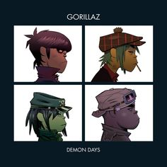 gorillaz (@gorillaz) | Twitter
