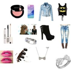 """Date with Ross Lynch"" by callie-corbin on Polyvore"