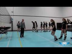 Maximize your jump for stronger attacks | The Art of Coaching Volleyball