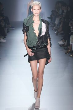 Haider Ackermann Spring 2015 Ready-to-Wear - Collection - Gallery - Style.com