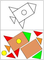 Animal Crafts For Kids, Art For Kids, English Lessons For Kids, Kindergarten Math Worksheets, Light Table, Book Activities, Paper Piecing, Montessori, Preschool