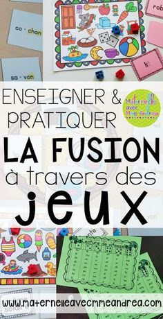 Classroom tips & tricks, resources and teaching ideas for the primary French classroom - immersion or French first-language French Teaching Resources, Teaching French, Teaching Spanish, Teaching Ideas, Ways Of Learning, Inquiry Based Learning, French Lessons, Spanish Lessons, Grade 1 Reading