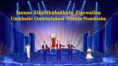 """South African Gospel Music """"Izenzo ZikaNkulunkulu Zigcwalisa Umkhathi Om..."""
