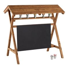 Scandi Chalkboard Easel,Chalkboards,Outdoor primary school Mark making,Children's mark making activities,activity Chalkboard,outdoor art equipment,outdoor sensory toys and mirrors,sensory garden furniture Outdoor Paint, Outdoor Play, Chalkboard Easel, Farm Shed, Sensory Garden, Soft Play, Mirror Painting, Sensory Toys, Mark Making