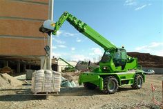 Sturdiness, new technology and ease of use are the intrinsic qualities of a Merlo product. Our range of telehandlers for industry satisfy every requirement. available @ aayag.com New Technology, Industrial, Range, Things To Sell, Cookers, Industrial Music, Future Tech