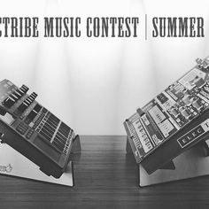 Make great Electribe Music & Win Cremacaffè Design products! Join by…