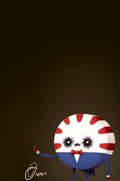 Adventure Time - Peppermint Butler