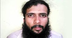 Yasin Bhatkal mocks security, call wife from jail