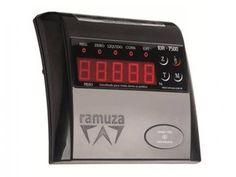 Balança Industrial 30kg - Ramuza