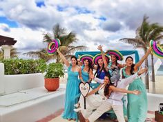 Gran Caribe Real Resort en Cancún, Quintana Roo