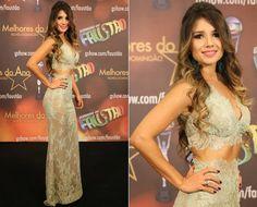RetaFinal.blogspost.com: Paula Fernandes com' look arraso:'Dou pitacos,mas ...