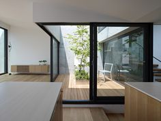 Grass Building is a minimalist house located in Tokyo, Japan, designed by Ryo Matsui Architects. The building is a six-story tall apartment ...