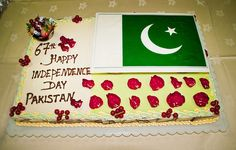 Pakistan Independence Day cakes | 9559919939_3c84d42ff5_z.jpg