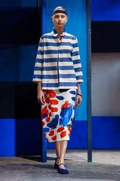 Daniela Gregis Ready To Wear Spring Summer 2018 Milan - NOWFASHION Live Fashion, Fashion Show, Runway Fashion, Latest Fashion, Spring Summer 2018, Pattern Fashion, Milan, Ready To Wear, Fashion Photography