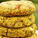 Hambuguesa de quinoa y lentejas | #Receta de cocina | #Vegana - Vegetariana ecoagricultor.com