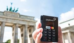 Payleven Card Reader