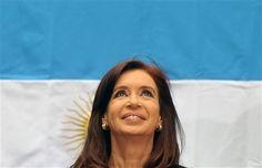Νέα δίωξη σε βάρος της πρώην προέδρου της Αργεντινής, Κριστίνα Φερνάντες ~ Geopolitics & Daily News