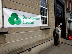 Basic Income, Basic Issues. Excellent long read on the debate around the fast-expanding interest in a universal, unconditional basic income. www.justaplatform.com/basic-income  (Basic Income Summer Forum 2015 in Dublin. Image stanjourdan via Flickr)