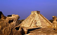 mexico | Download Mexico pyramids backgrounds hd Wallpaper in high resolution ...