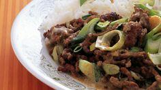 MatPrat - Indisk curry