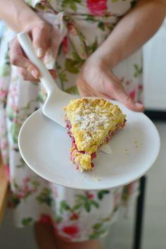 Domowe ciasto truskawkowe! | Make Cooking Easier