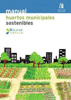 Manual huertos municipales sostenibles