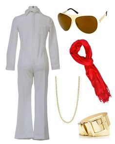 DIY elvis costumes - Google Search