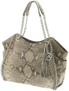 MICHAEL Michael Kors Chelsea Large Shoulder Tote | Piperlime
