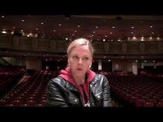 "Storm Large talks ""7 Deadly Sins"" @ Carnagie Hall!"