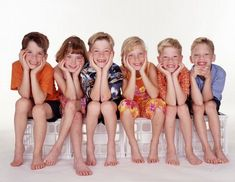 Dilley Sextuplets
