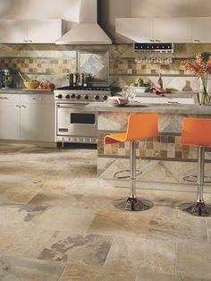 Practical Ceramic Tile Flooring HGTV