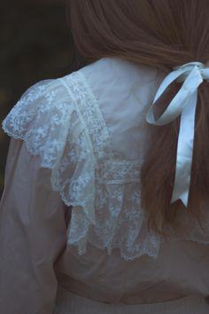 Season Of The Witch - A Southern Gothic Tale - michalina wozniak