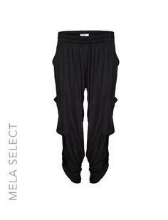 Mela Purdie Soft Cargo Pants Navy find it and other fashion trends. Online shopping for Mela Purdie clothing. Fashion Boutique, Boutique Clothing, Twist Weave, Layered Fashion, Travel Dress, Layering Outfits, Australian Fashion, Fashion Labels, Straight Leg Pants